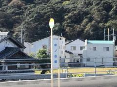 「中ノ谷橋」バス停留所