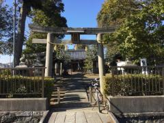 素盞嗚尊神社