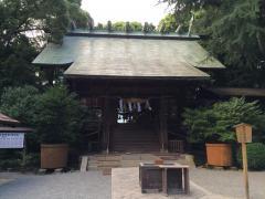 報徳二宮神社報徳会館