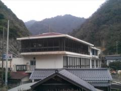 民宿旅館銀海