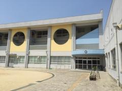 伝馬小学校