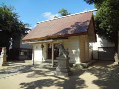八阪神社(北区)