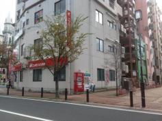 ニッポンレンタカー佐世保駅前営業所