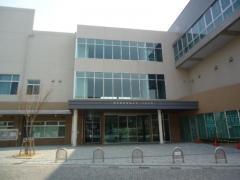 名古屋市守山スポーツセンター