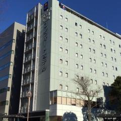コンフォートホテル成田