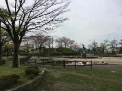 森本中央公園