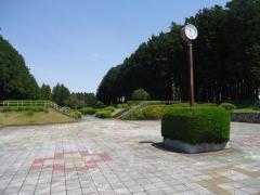 加良部台公園