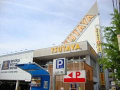 TSUTAYA上小田井店