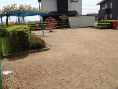島高松東緑地