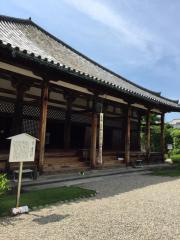 元興寺(極楽坊)