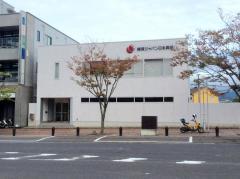損害保険ジャパン日本興亜株式会社 唐津支社