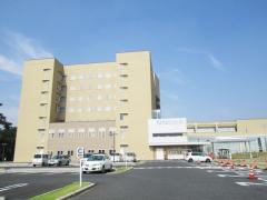 群馬県立がんセンター