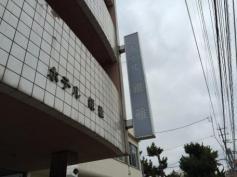 ホテル銀雅