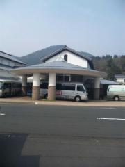出雲須佐温泉ゆかり館