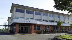 北陵中学校