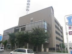前橋市消防局中央消防署