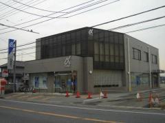 京葉銀行梅郷支店