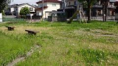 東ふたば台緑地