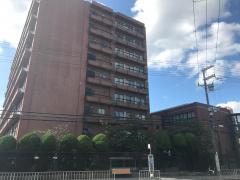 大阪電気通信大学寝屋川キャンパス