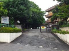 大谷場小学校