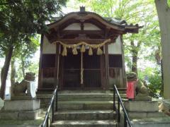 冠須賀神社
