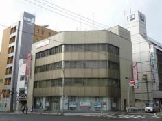 SMBC日興証券株式会社 山形支店