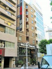 新宿ホテル PARK INN