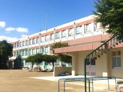 香流小学校
