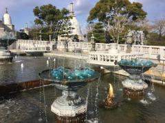 名古山墓園