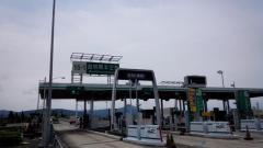 益城熊本空港IC