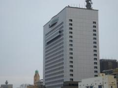 神奈川県警察本部