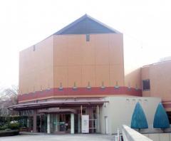 八王子市南大沢文化会館