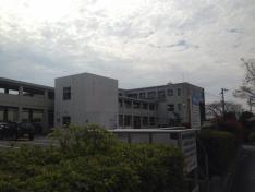 豊明中学校