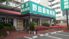 野田動物病院戸塚分院