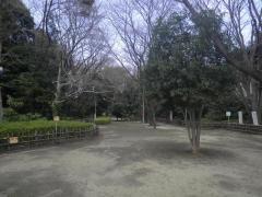 新郷若宮公園