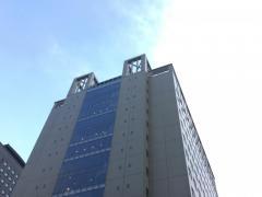 共立女子大学神田一ツ橋キャンパス