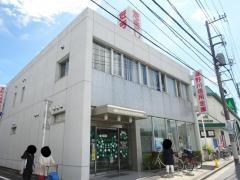 瀧野川信用金庫江北支店西新井出張所_施設外観