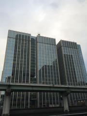 チューリップテレビ大阪支社
