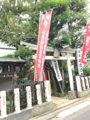 田宮稲荷(お岩稲荷)神社