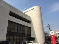 損害保険ジャパン日本興亜株式会社 松阪支社