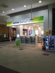 Seria ガーデンパーク和歌山店_施設外観