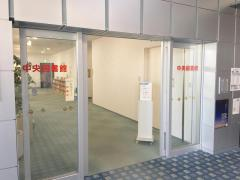 豊川市中央図書館