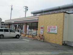セブンイレブン北名古屋徳重南店