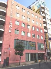 横浜リゾートアンドスポーツ専門学校
