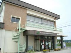 JAグリーン近江八日市西支店