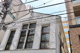 西早稲田キリスト教会
