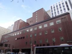 朝日新聞北海道支社