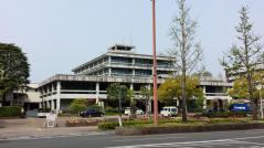 高知市役所