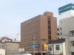 アパホテル長崎駅前