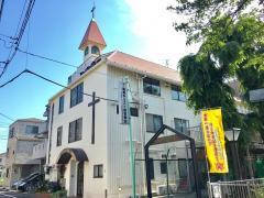 亀有福音教会